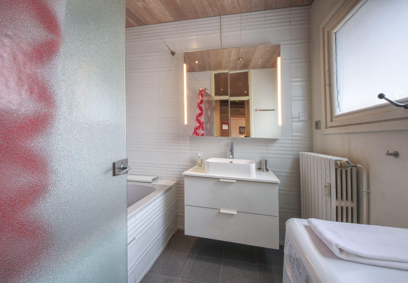 Apartment in Chamonix-Mont-Blanc - Apartment Gaillands North