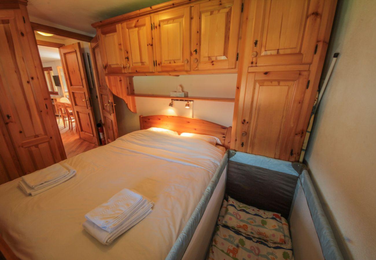 Apartment in Chamonix-Mont-Blanc - Apartment Beauregard