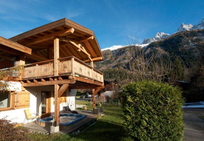 Chamonix-Mont-Blanc - Chalet