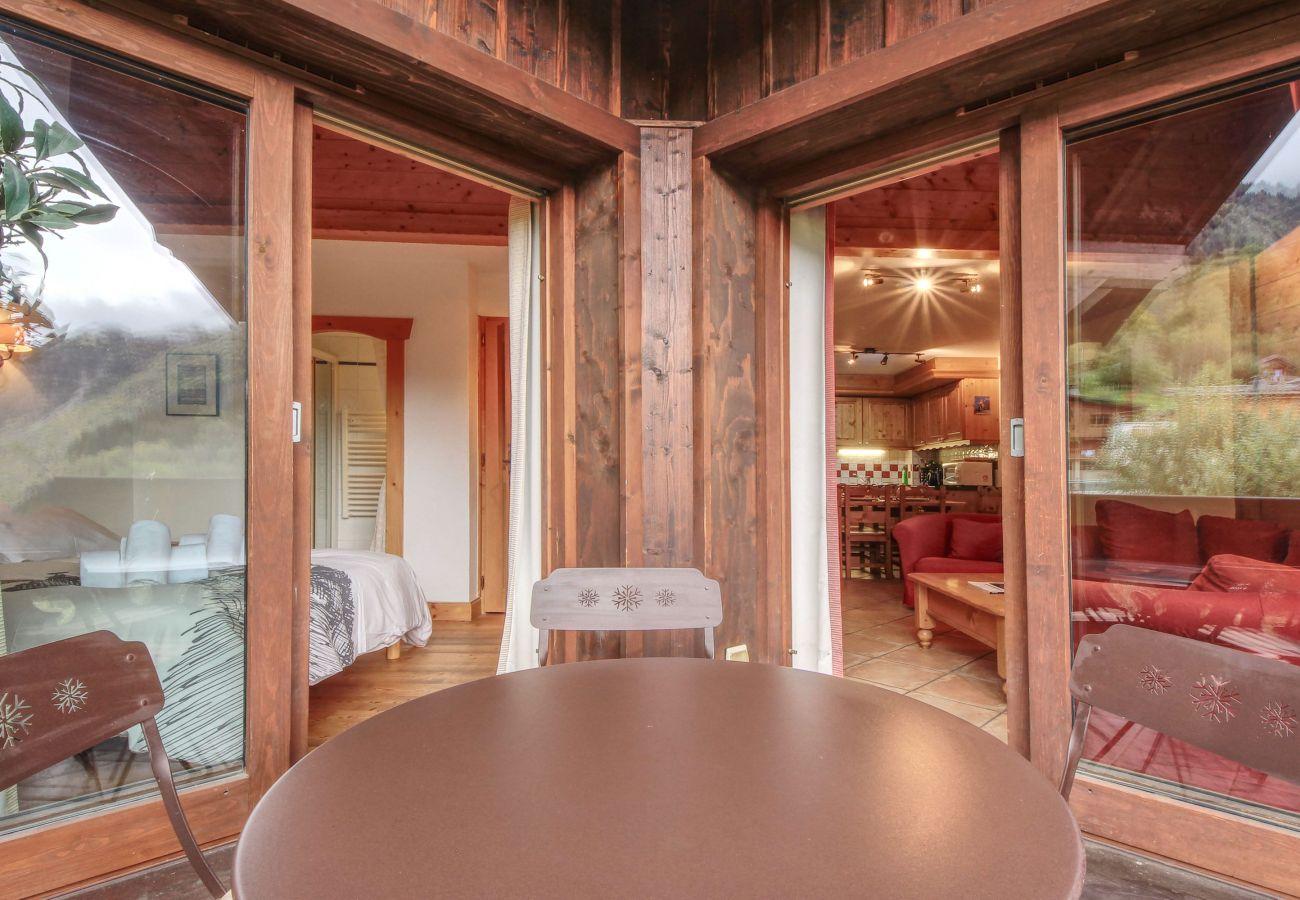 Apartment in Chamonix-Mont-Blanc - Apartment Apollo